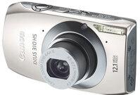 Máy ảnh kỹ thuật số Canon Ixus 310 HS (Powershot ELPH 500 HS / IXY 31S) - 12.1 MP