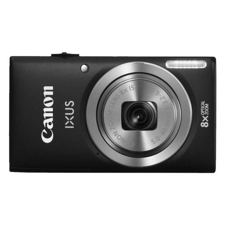 Máy ảnh kỹ thuật số Canon Ixus 135 - 16 MP