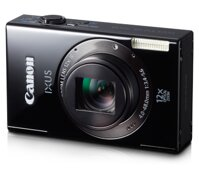 Máy ảnh kỹ thuật số Canon Ixus 510HS (510 HS) - 10.1MP