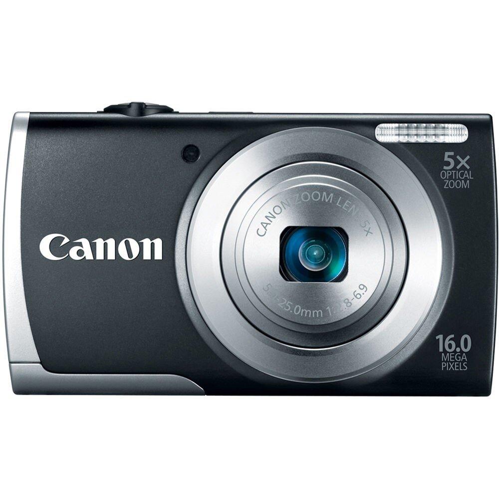 Máy ảnh kỹ thuật số Canon PowerShot A2500 - 16 MP