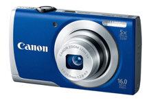 Máy ảnh kỹ thuật số Canon PowerShot A2600 (PSA2600) - 16 MP