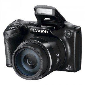 Máy ảnh kỹ thuật số Canon SX40IS (SX400 IS)