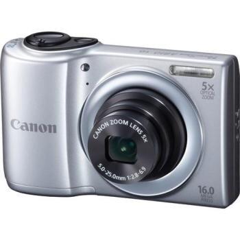 Máy ảnh kỹ thuật số Canon PowerShot A810 (PSA810) - 16 MP