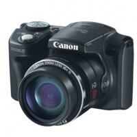 Máy ảnh kỹ thuật số Canon PowerShot SX500IS (SX 500IS / SX500 IS)