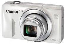 Máy ảnh kỹ thuật số Canon PowerShot SX600HS (SX600 HS) - 16.0 MP