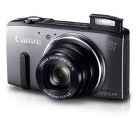 Máy ảnh kỹ thuật số Canon PowerShot SX270HS (SX 270HS / SX270 HS/ SX 270 HS) - 12.1 MP