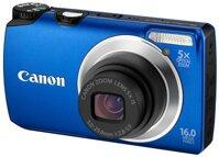 Máy ảnh kỹ thuật số Canon PowerShot A3300 IS (A3300IS / PSA3300) 16MP