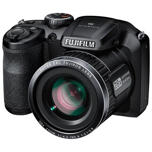 Máy ảnh kỹ thuật số Fujifilm FinePix S4700 - 16 MP