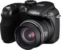 Máy ảnh kỹ thuật số Fujifilm FinePix S1000FD - 10 MP