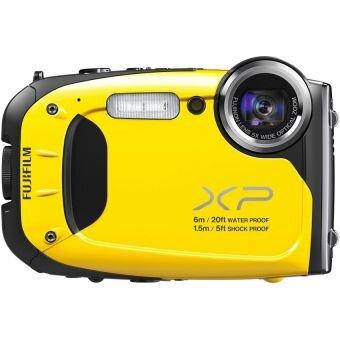 Máy ảnh kỹ thuật số Fujifilm FinePix XP60 16.4MP
