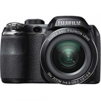 Máy ảnh kỹ thuật số Fujifilm FinePix S4500 14 MP