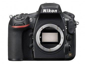 Máy ảnh kỹ thuật số Nikon DSLR D810 body