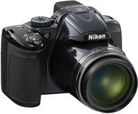 Máy ảnh kỹ thuật số Nikon Coolpix P520 - 18.1 MP