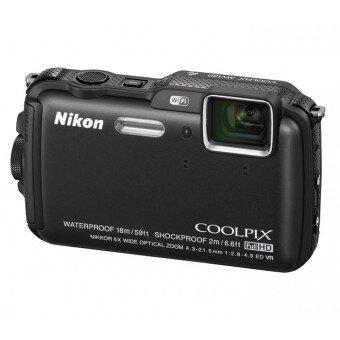 Máy ảnh kỹ thuật số Nikon Coolpix AW120 16MP
