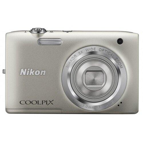 Máy ảnh kỹ thuật số Nikon Coolpix S2800 - 20.1 MP