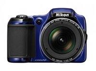 Máy ảnh kỹ thuật số Nikon Coolpix L820 - 16.1 MP