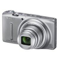 Máy ảnh kỹ thuật số Nikon Coolpix S9500 – 18.0 MP