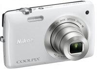 Máy ảnh kỹ thuật số Nikon Coolpix S4300 - 16 MP