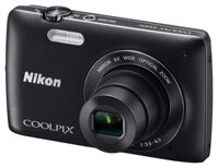 Máy ảnh kỹ thuật số Nikon Coolpix S4200 - 16 MP