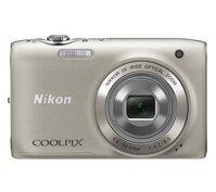 Máy ảnh kỹ thuật số Nikon Coolpix S3100 - 14MP
