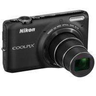 Máy ảnh kỹ thuật số Nikon Coolpix S6500 - 16 MP