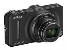 Máy ảnh kỹ thuật số Nikon Coolpix S9300