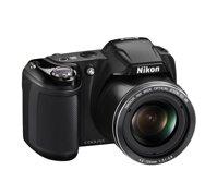 Máy ảnh kỹ thuật số Nikon Coolpix L810
