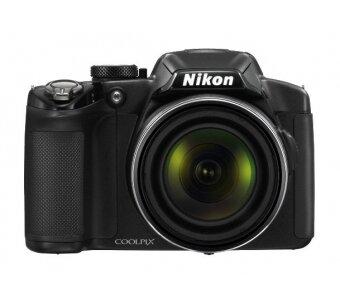 Máy ảnh kỹ thuật số Nikon Coolpix P510 - 16MP