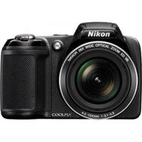 Máy ảnh kỹ thuật số Nikon Coolpix L320 - 16.1 MP