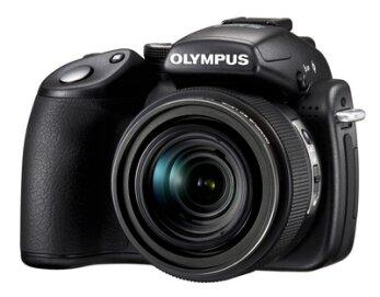 Máy ảnh kỹ thuật số Olympus SP 570UZ
