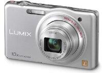 Máy ảnh kỹ thuật số Panasonic DMCSZ1 (DMC-SZ1) - 16.1 MP