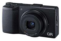Máy ảnh kỹ thuật số Pentax GR - 16.2 MP