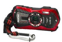 Máy ảnh kỹ thuật số Pentax Optio WG-2 - 16 MP