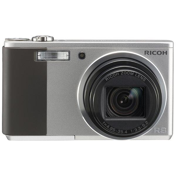 Máy ảnh kỹ thuật số RICOH R8 10MP