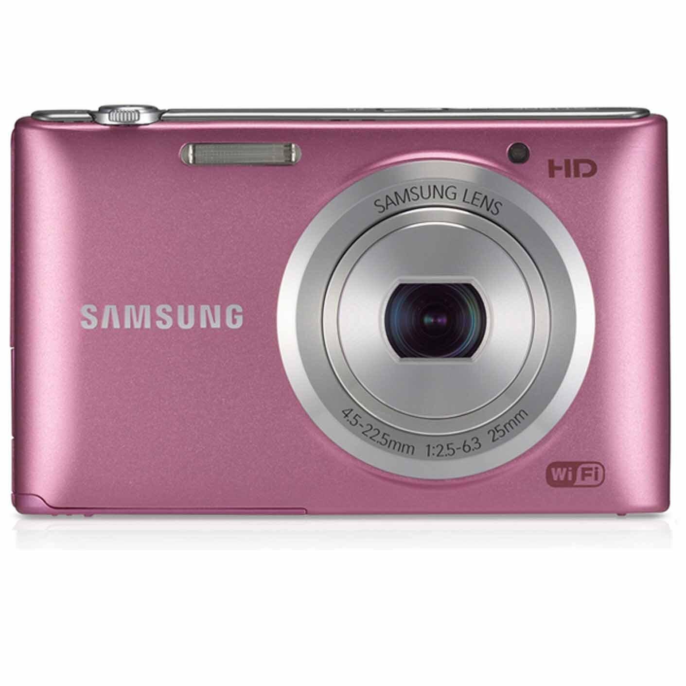 Máy ảnh kỹ thuật số Samsung EC-ST150FBDPVN - 16.2MP