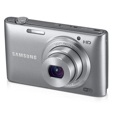 Máy ảnh kỹ thuật số Samsung EC-ST150FBDSVN - 16.2MP