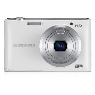 Máy ảnh kỹ thuật số Samsung EC-ST150FBDWVN - 16.2MP