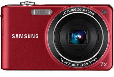 Máy ảnh kỹ thuật số Samsung PL200