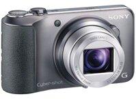 Máy ảnh kỹ thuật số Sony Cyber shot DSC-H90 - 16.1MP