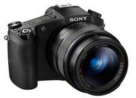 Máy ảnh kỹ thuật số Sony Cyber shot DSC-RX10 - 20.2 MP