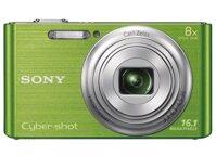 Máy ảnh kỹ thuật số Sony Cyber shot DSCW730 (DSC-W730) 16.1MP