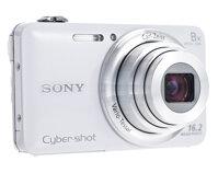 Máy ảnh kỹ thuật số Sony Cyber shot DSC-WX80 - 16.2 MP