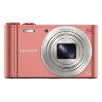 Máy ảnh kỹ thuật số Sony Cyber shot DSCWX350 (DSC-WX350)