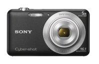 Máy ảnh kỹ thuật số Sony Cyber shot DSC-W710 16.1 MP