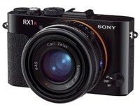 Máy ảnh kỹ thuật số Sony Cyber shot DSC-RX1R 24.7 MP
