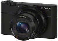 Máy ảnh kỹ thuật số Sony Cyber shot DSC-RX100 20.2MP