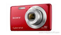 Máy ảnh kỹ thuật số sony Cyber-shot DSC-W520