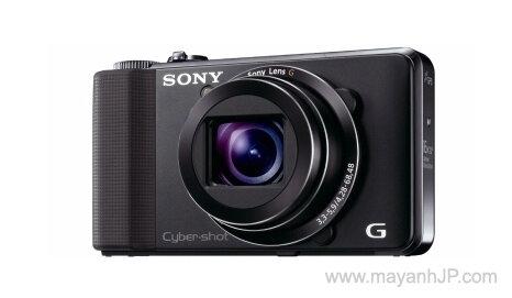 Máy ảnh kỹ thuật số Sony Cybershot HX9V