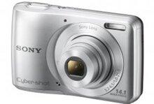 Máy ảnh kỹ thuật số Sony DSC-S5000