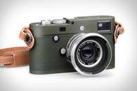 Máy ảnh Leica M10-P Safari Edition